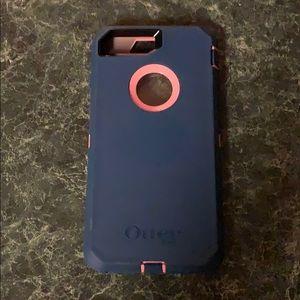 Otterbox iPhone 7/8 plus case